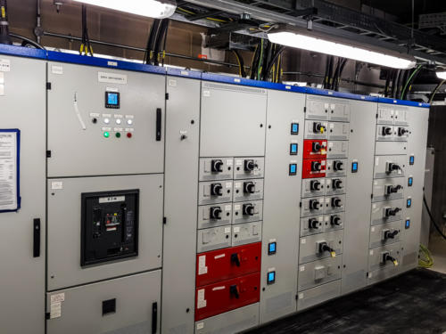 Industrial Electrical - Edy Electrical