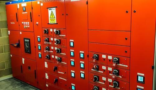 electrician in london